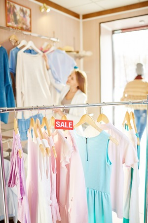 shopaholism: Summer clothes are on sale