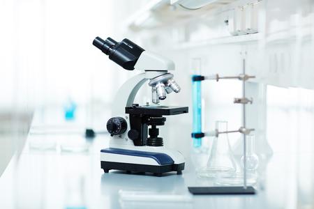 investigación: Investigation equipment