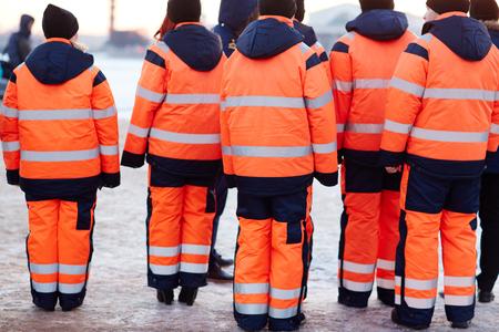 coastguard: Emergency response group