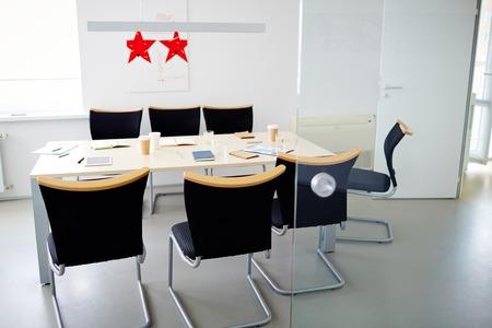 Design de bureau contemporain