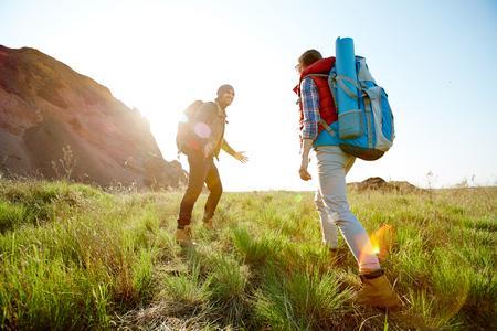 adventurers: Adventurers in Sunlight
