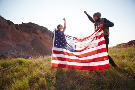 Celebrating American Freedom