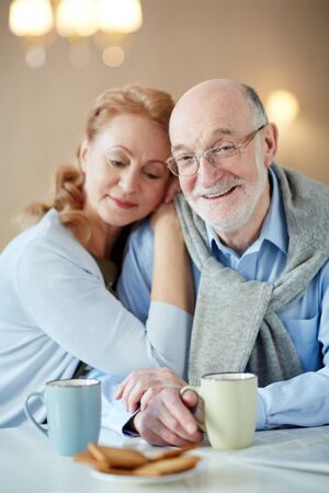 matrimonio feliz: Happy Long Marriage