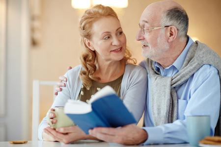 matrimonio feliz: Long  and Happy Marriage