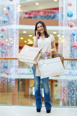 shopper: Mobile shopper