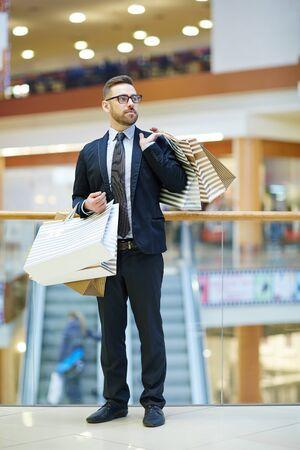 shopper: Elegant shopper