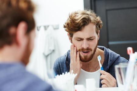 Los dientes sensibles
