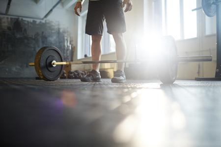 Strongman in Powerlifting Practice