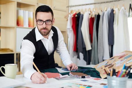 New fashion creator Banco de Imagens
