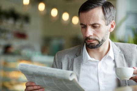 gazette: Business news