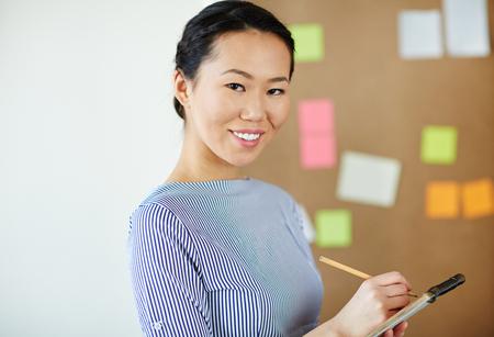 Busy designer
