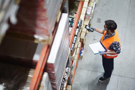 Checking barcodes