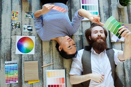 polygraphic: Creative Thinking in Design Studio