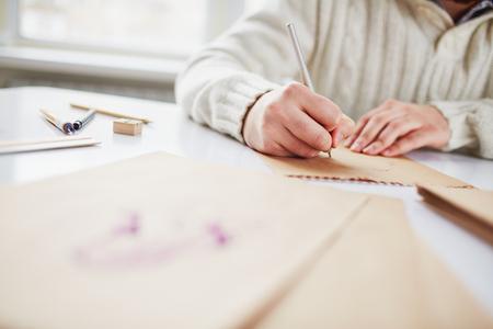 Drawing pic photo
