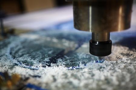 Glass shavings