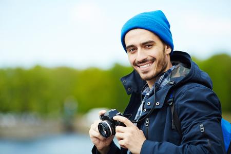 여행 블로거