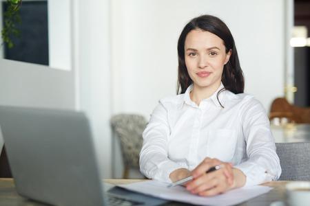 사무실 관리자