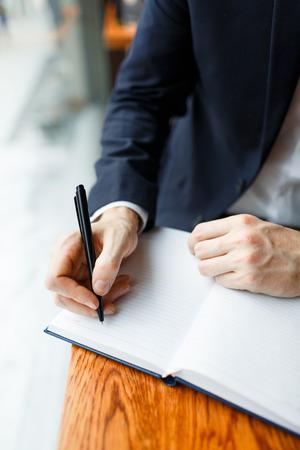 관리자가 할 일 목록 만들기 스톡 콘텐츠