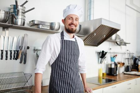 행복한 요리사