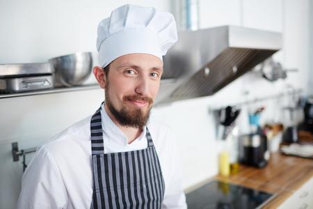 Eigenaar van bakkerij