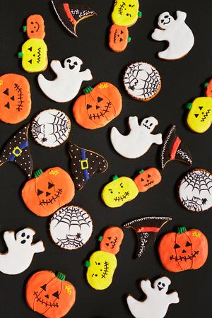 Halloween-vormen