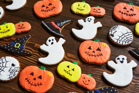 Halloween-decoraties