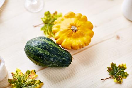 Feast of autumn