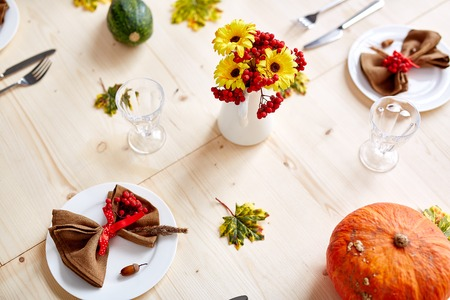 Thanksgiving composition
