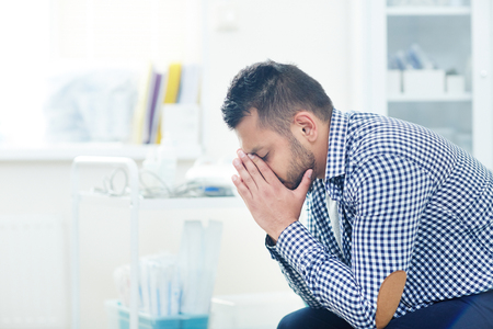 Hopeless Diagnosis of Young Patient