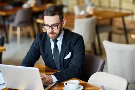 Preparing Annual Accounts