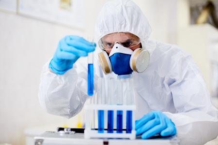 Research of liquids
