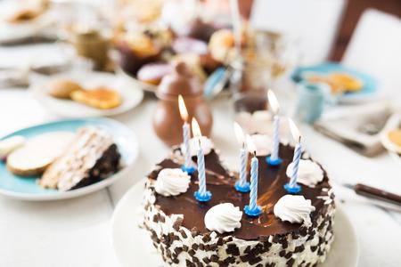 맛있는 케이크