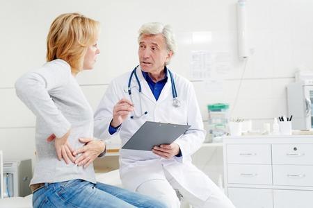 Advies aan patiënt