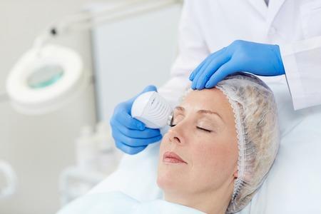 Anti-aging procedure