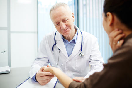 Arts op het werk