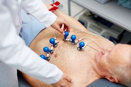Visiting Kardiologe
