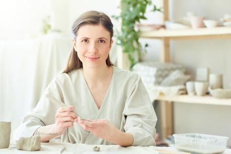 Ceramic artisan