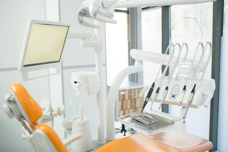 Dentistry clinics