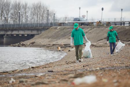 Seeking for litter