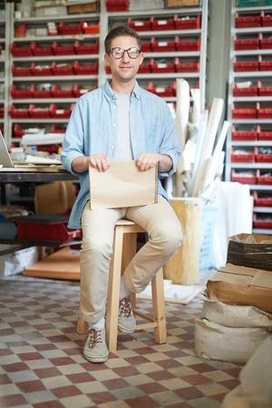 Succesful craftsman