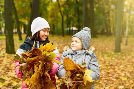 Day of autumn