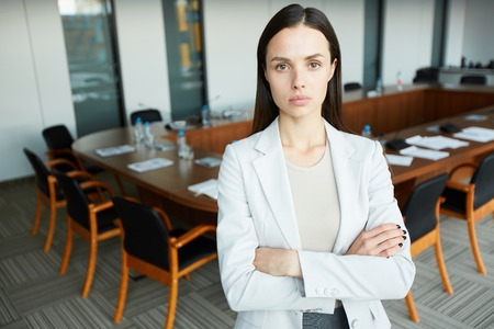 Female Business Owner