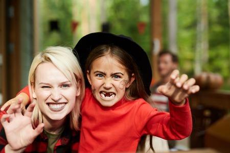 Spookie halloween kids
