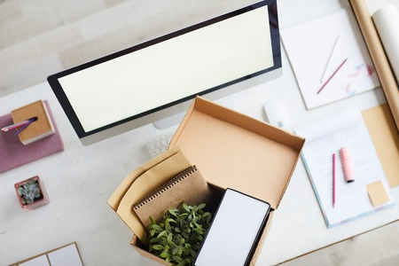 Stuff in box