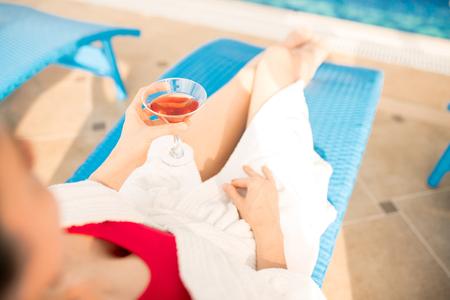 Carefree vacation