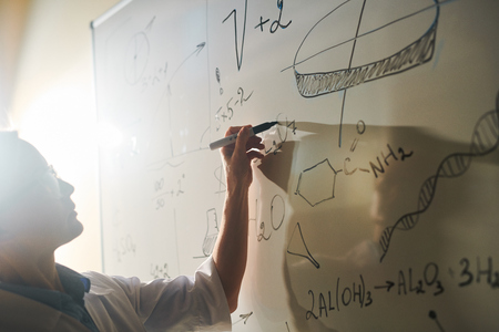 Preparing for lesson
