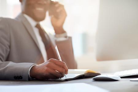 Notatki dotyczące spotkania