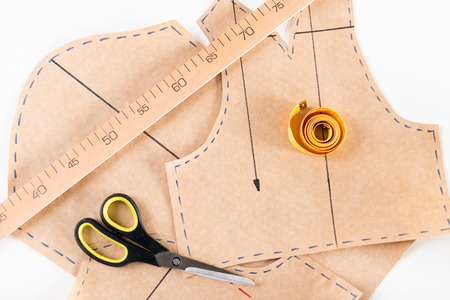 Tailoring objects