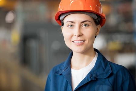 Factory technician