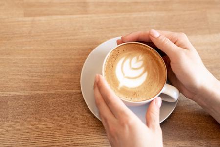 Tasty coffee Stock Photo - 123933081